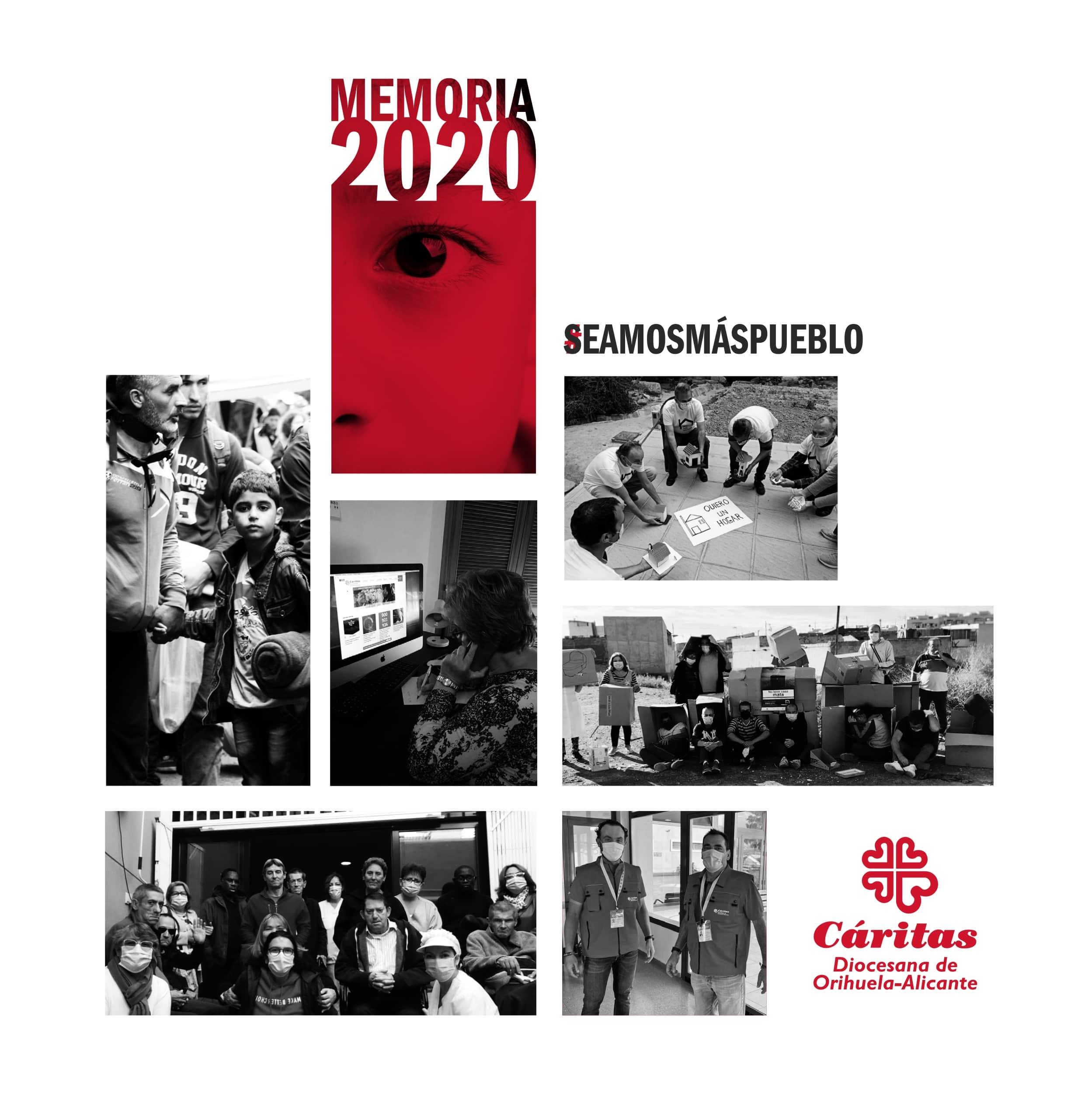 Memoria Institucional 2020